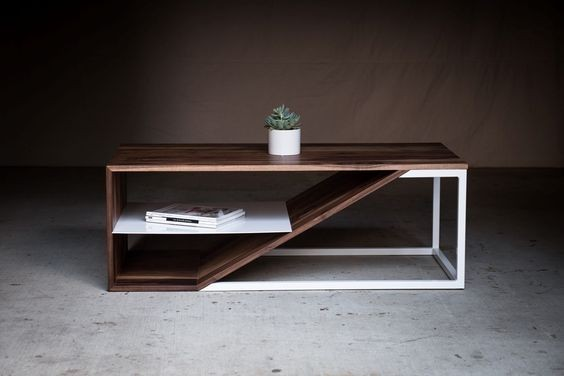 Cortadao Coffee Table