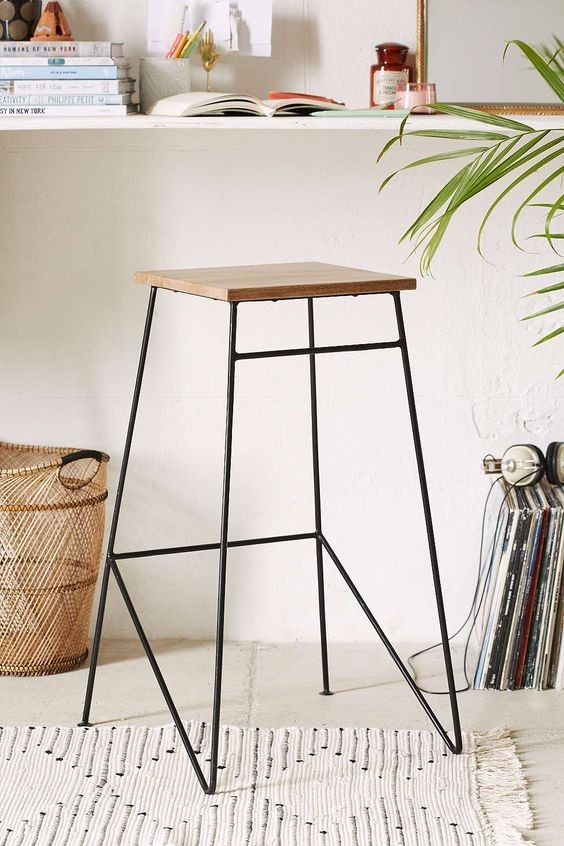 bar stool thin
